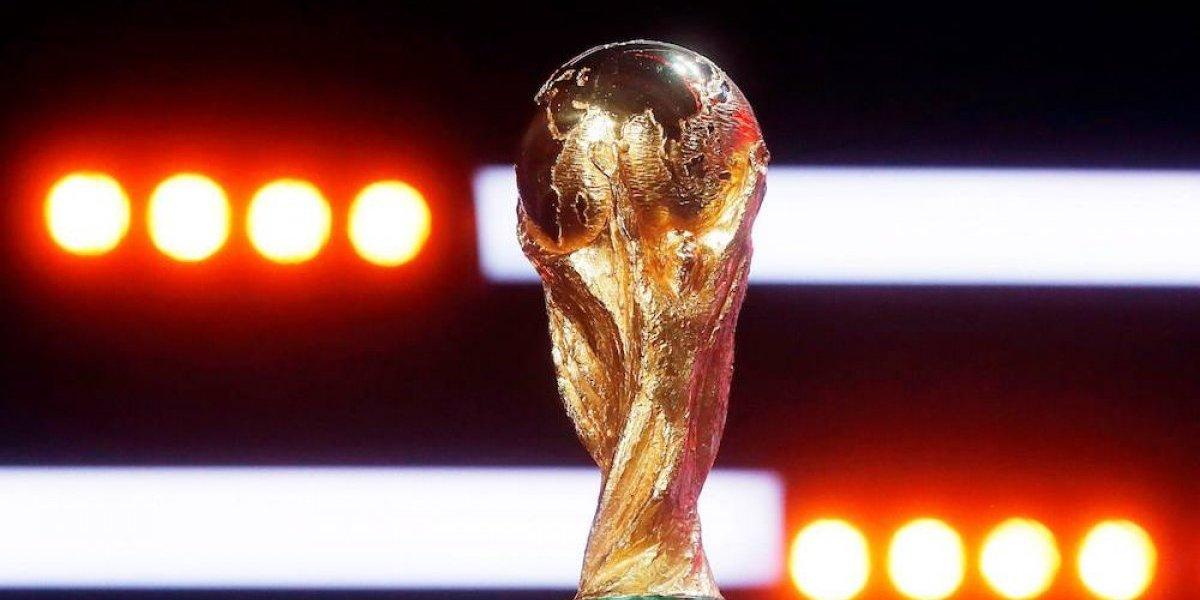 Furor por boletos para el Mundial de Rusia