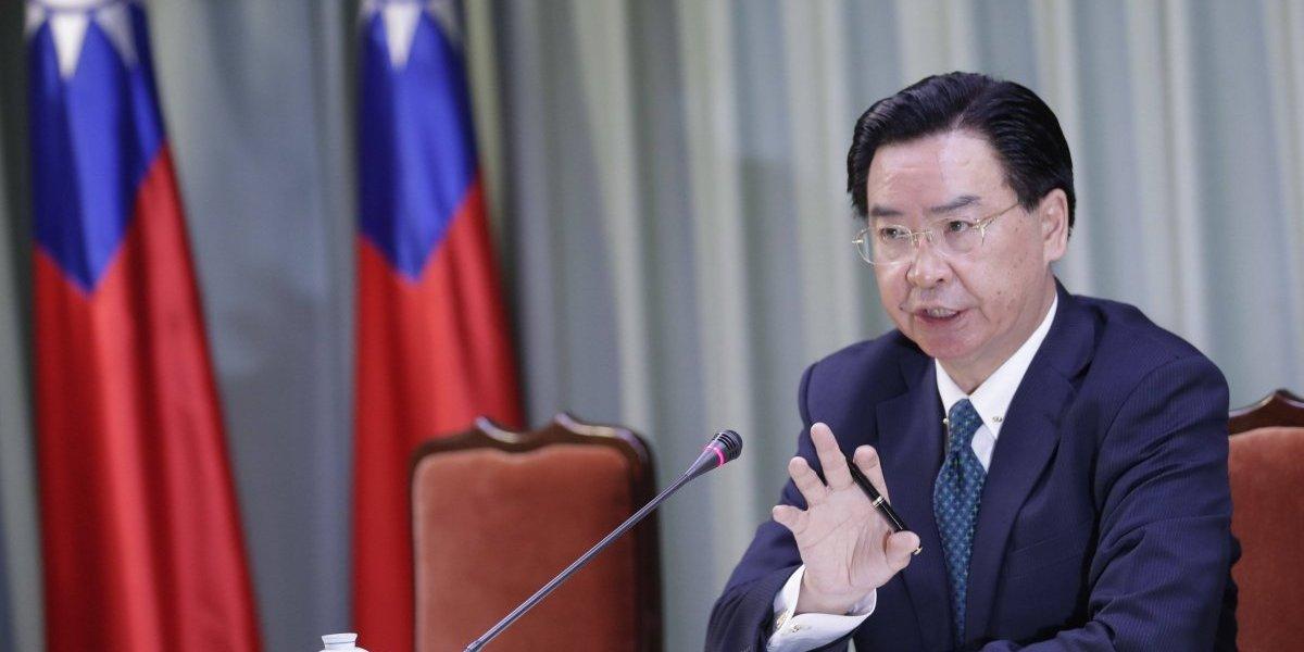 Taiwán acusa a China de comprar lazos con RD por 3.000 millones