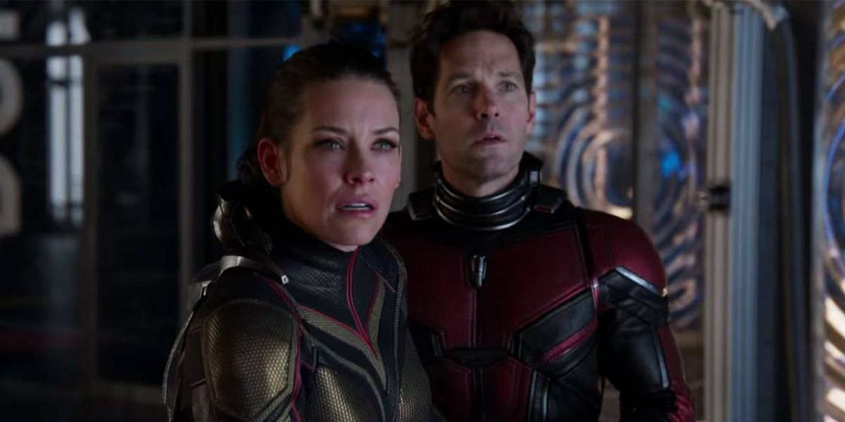 "Marvel lanza trailer final para ""Ant-Man & The Wasp"""