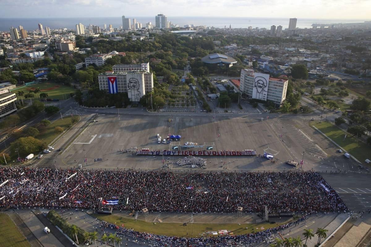 Cuba Foto: AP