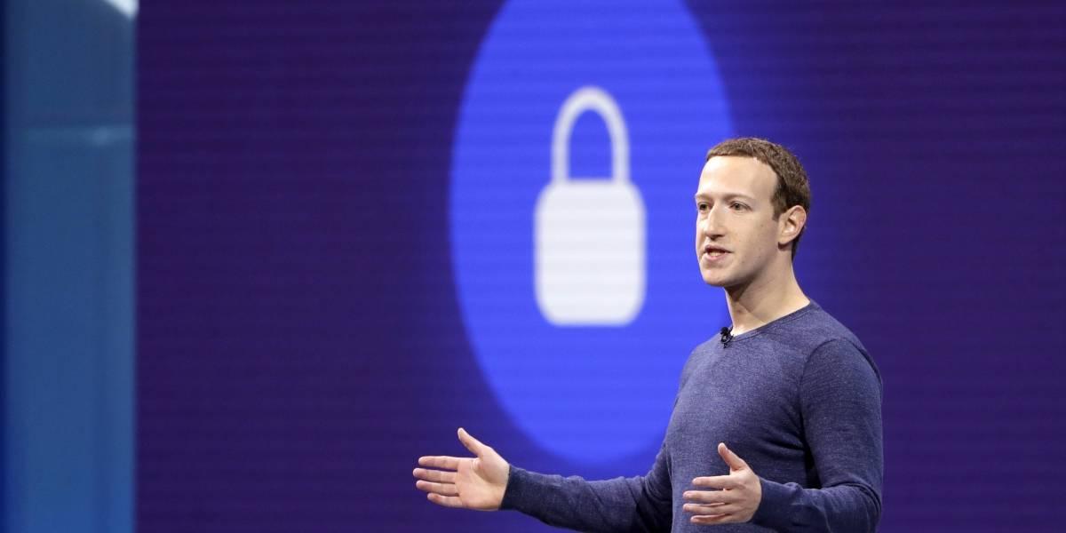 Las nuevas funciones de Facebook que cambiarán la red para siempre