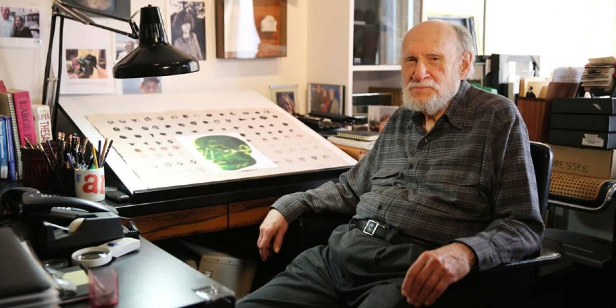Muere director de arte de Playboy creador de logo del conejo