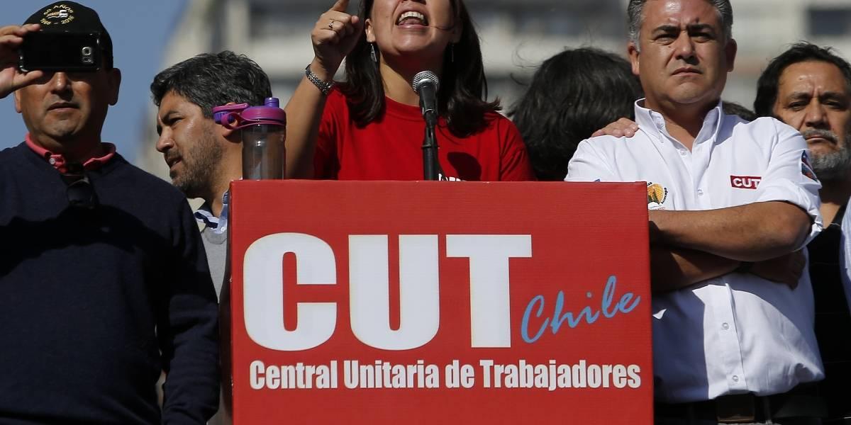 Día del Trabajador: estos son los recorridos de las dos marchas autorizadas por la Alameda
