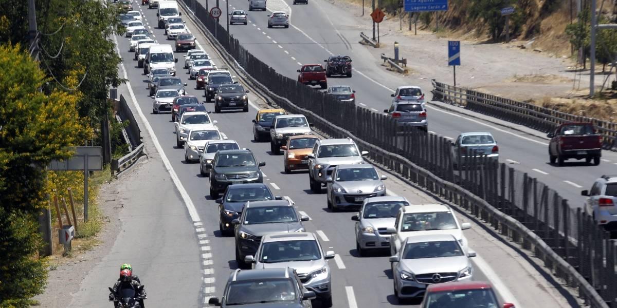 Carabineros reporta 22 muertos en accidentes durante el fin de semana largo