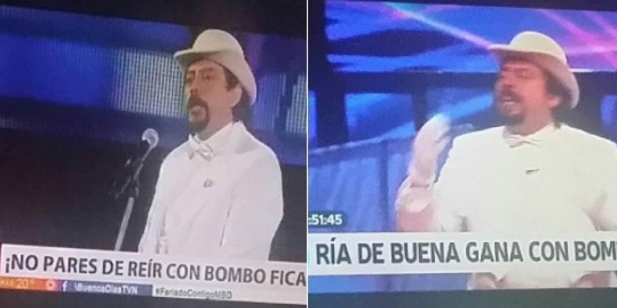 """""""No falla en los feriados"""": Bombo Fica se tomó Twitter y todo por culpa del Día del Trabajador"""