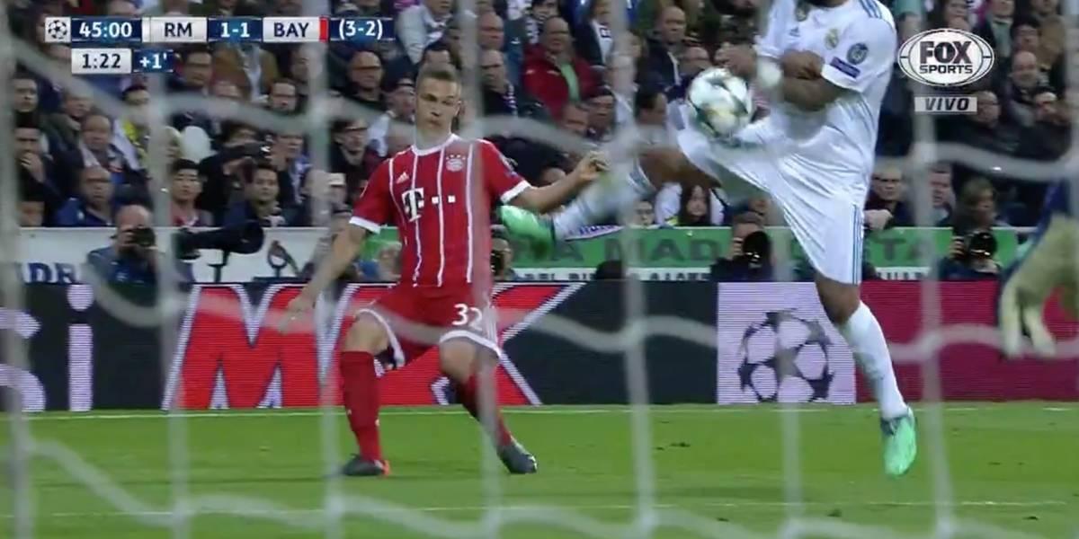 El Real Madrid acude a su tercera final seguida en la Champions