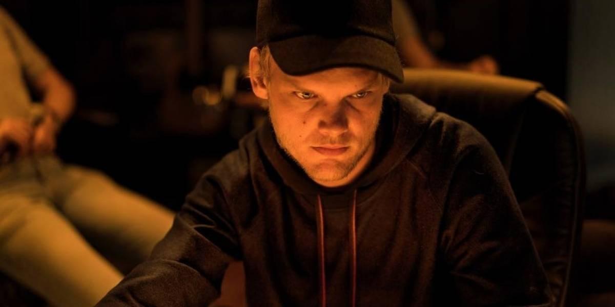 Confirman suicidio de DJ sueco Avicii