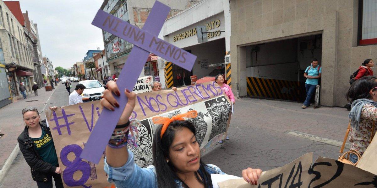 #Cuéntalo: Mujeres revelan historias de agresiones y abusos sexuales