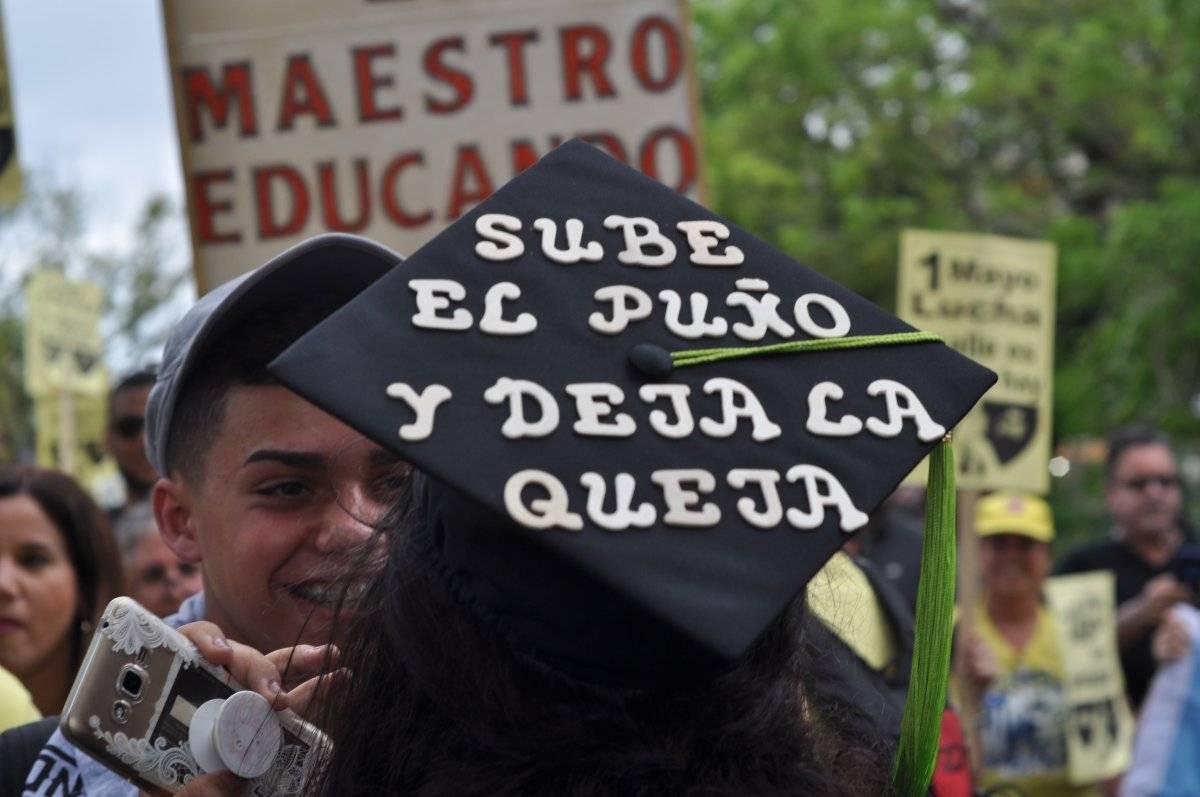 Foto: Deborah L. Correa Colón