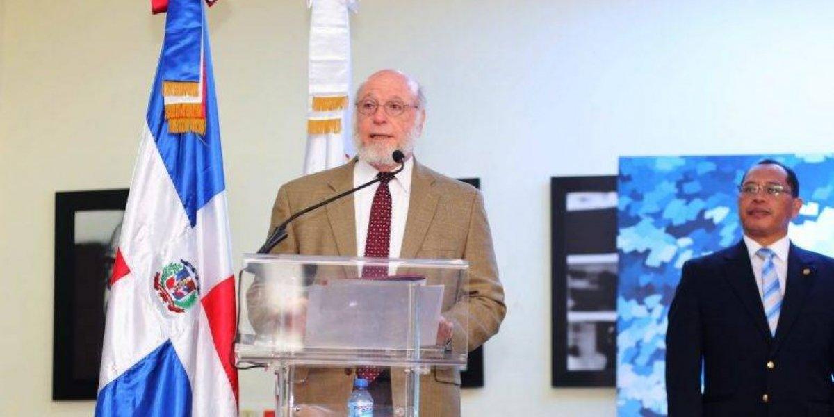 """Pedro Vergés: """"La Feria del Libro concluyó con buena asistencia de público"""""""