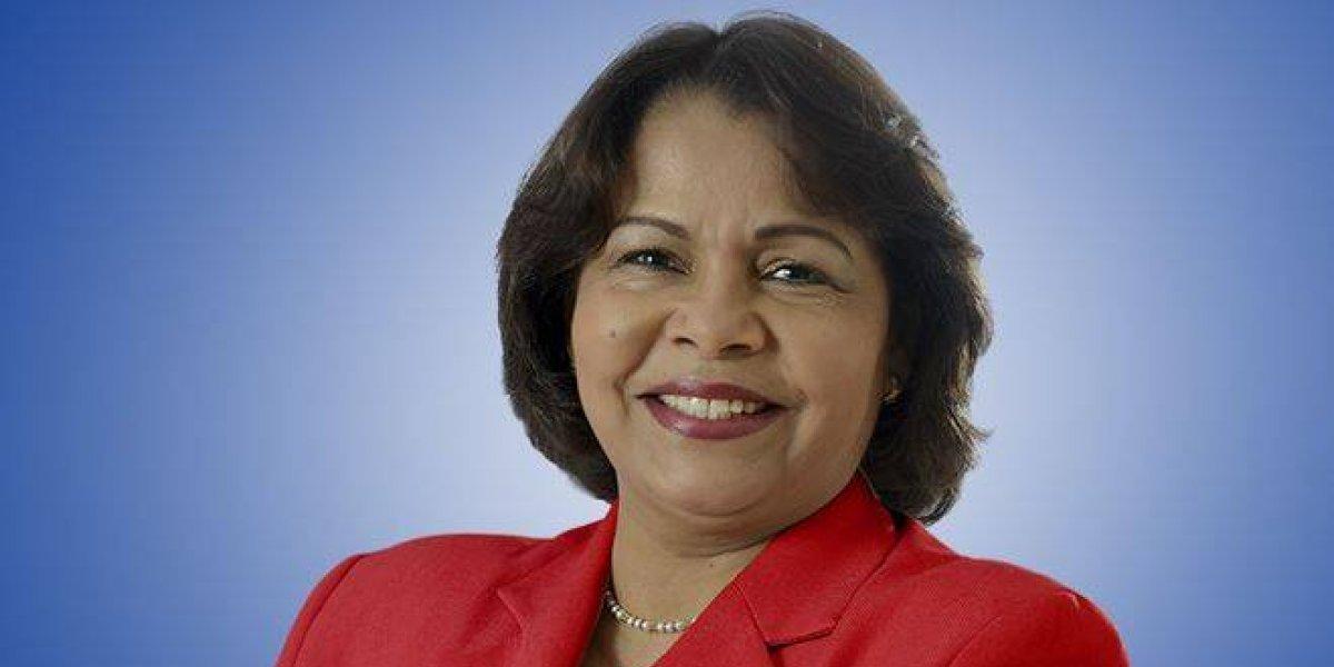 Emma Polanco: valorando e incentivando el trabajo de los universitarios recataremos la UASD
