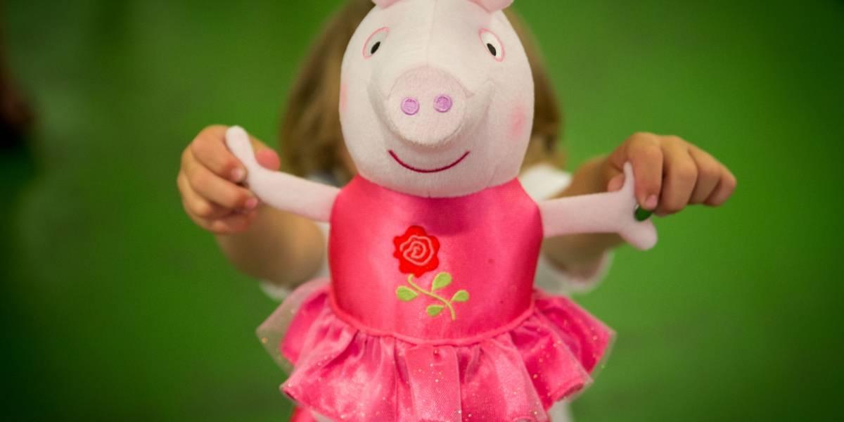 ¿Por qué censuraron a Peppa Pig en China?
