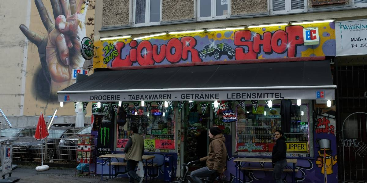 40 lucas el litro de alcohol: Este es el país que prohíbe vender barato bebidas alcohólicas