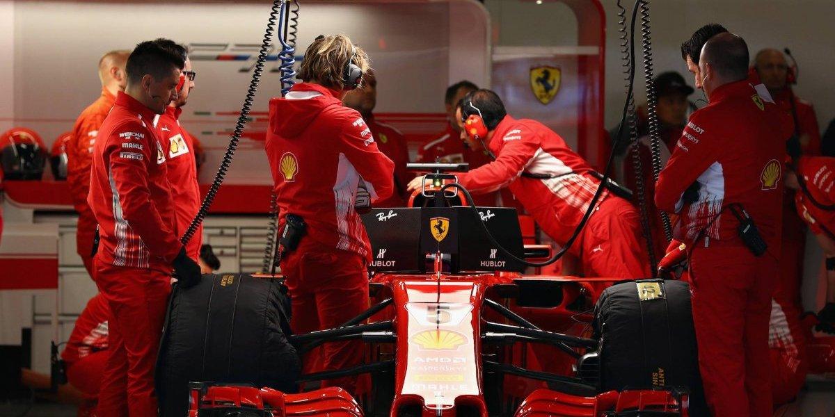 F1 tendrá cambios de reglamento