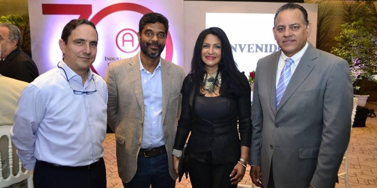#TeVimosEn: Industrias Aguayo celebra 70 aniversario