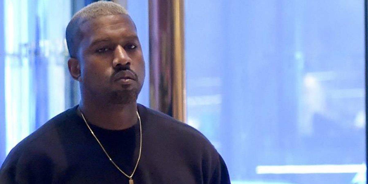 """Rapero Kanye West genera nueva polémica al calificar de """"opción"""" a la esclavitud"""