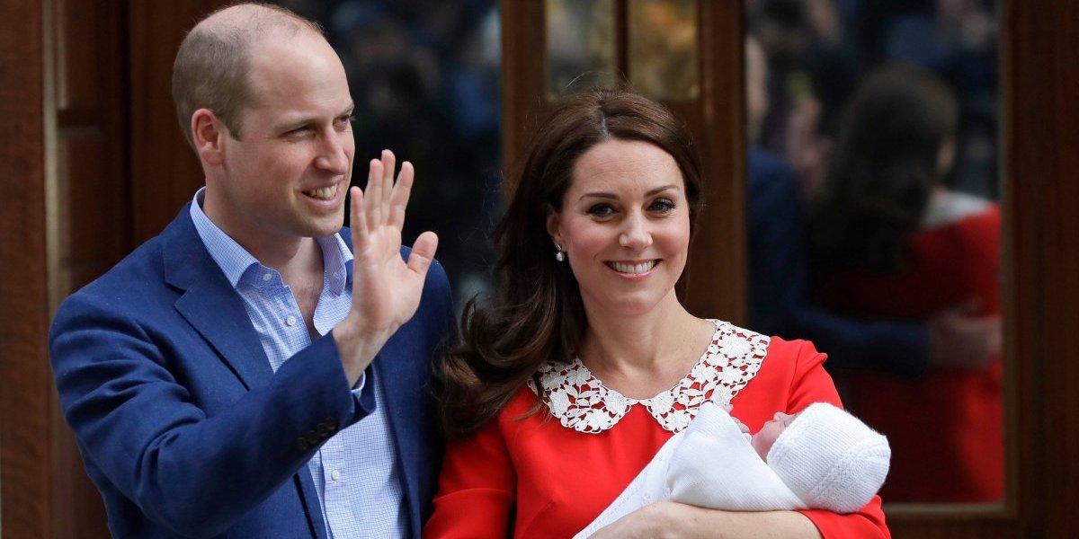 Cuarón reveló tenebroso secreto sobre vestido de Kate Middleton