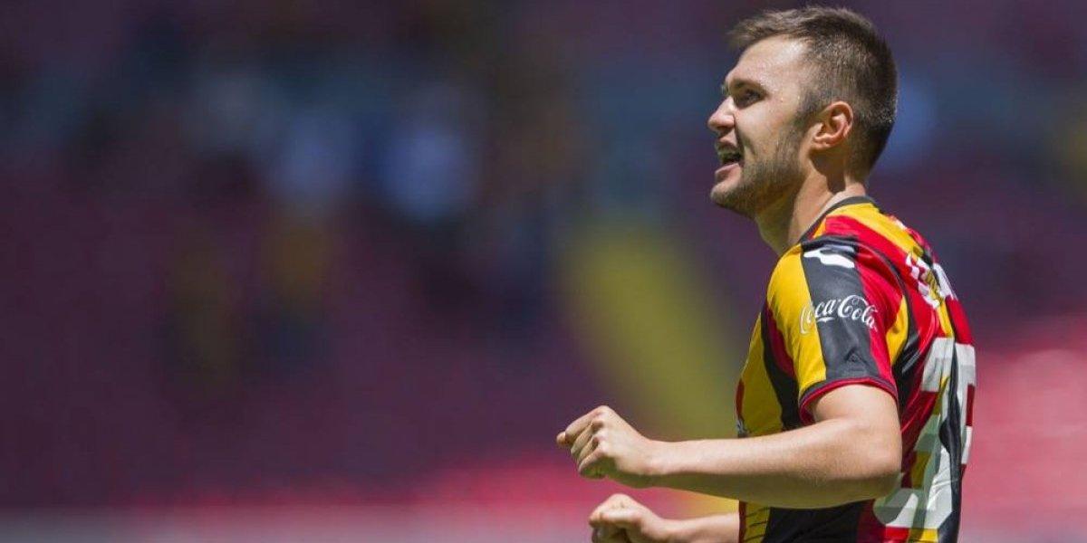 Kristian Álvarez pide no quitarle emoción al futbol mexicano