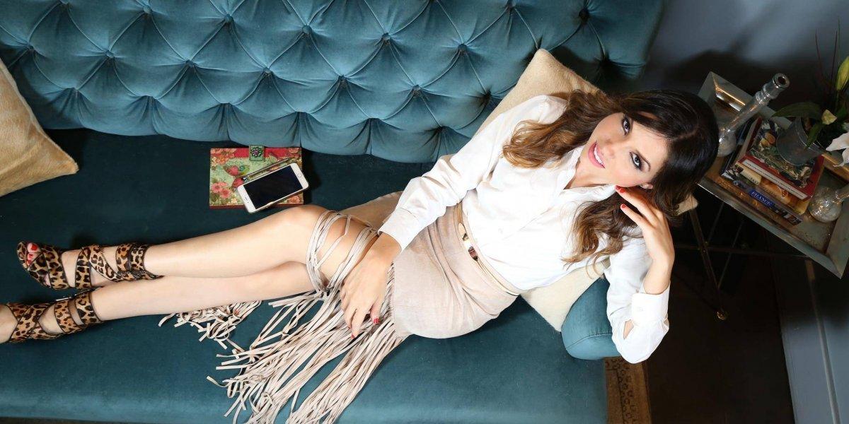 El Diario de Lorenna ¡Mi primer diario desde mi nueva oficina!
