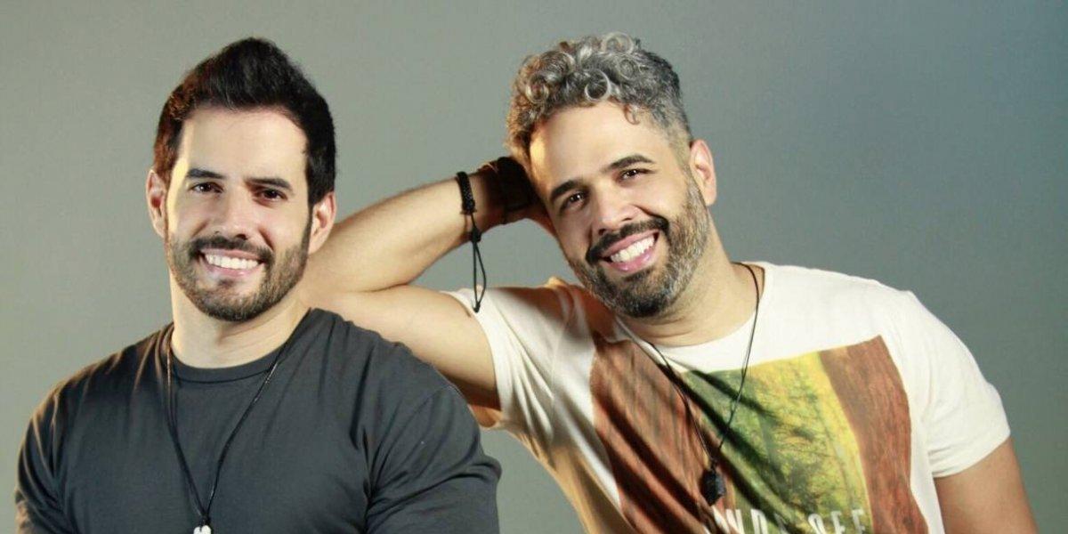 "Manny Cruz y Daniel Santacruz ganaron Billboard Latino por ""Deja Vu"""