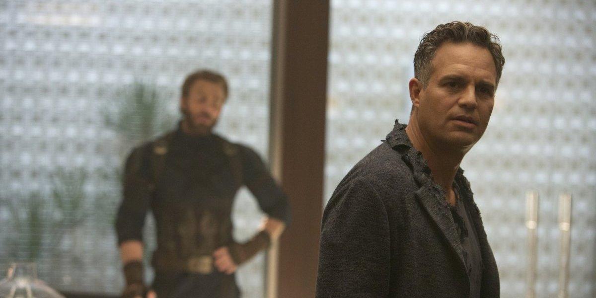 """Entrevista. Mark Ruffalo todavía no cree que interpreta a Hulk en """"Avengers: Infinity War"""""""