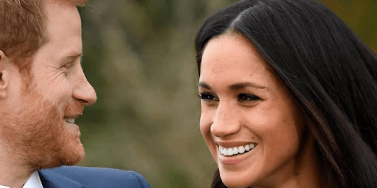 Las estrictas reglas de etiqueta que debe aprender Meghan Markle previo a su boda con Harry