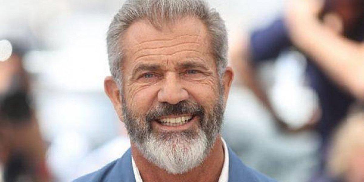 Mel Gibson regresará a dirigir drama sobre guerra