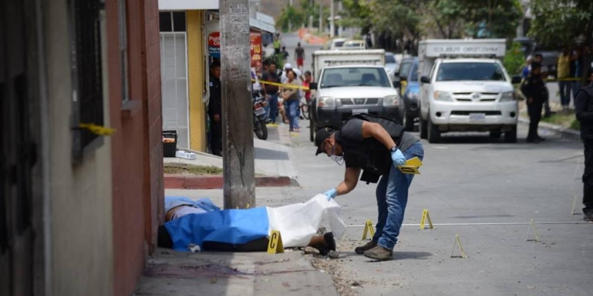 ¿Quiénes son las víctimas del desalmado ataque en El Búcaro?
