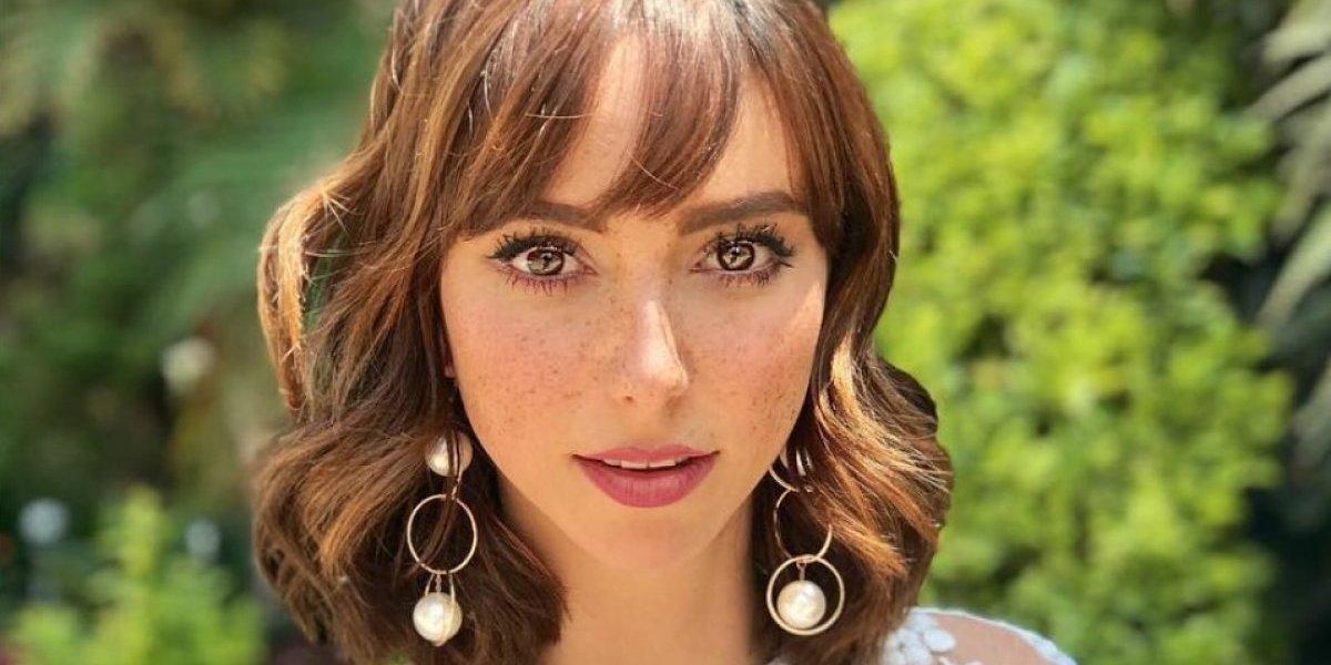 Natalia Téllez publica cariñosa foto a lado de Chumel Torres