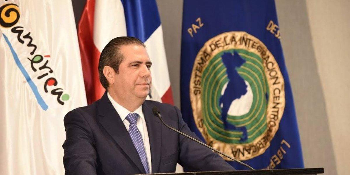 Francisco Javier aboga por integración más fuerte entre los países Región SICA