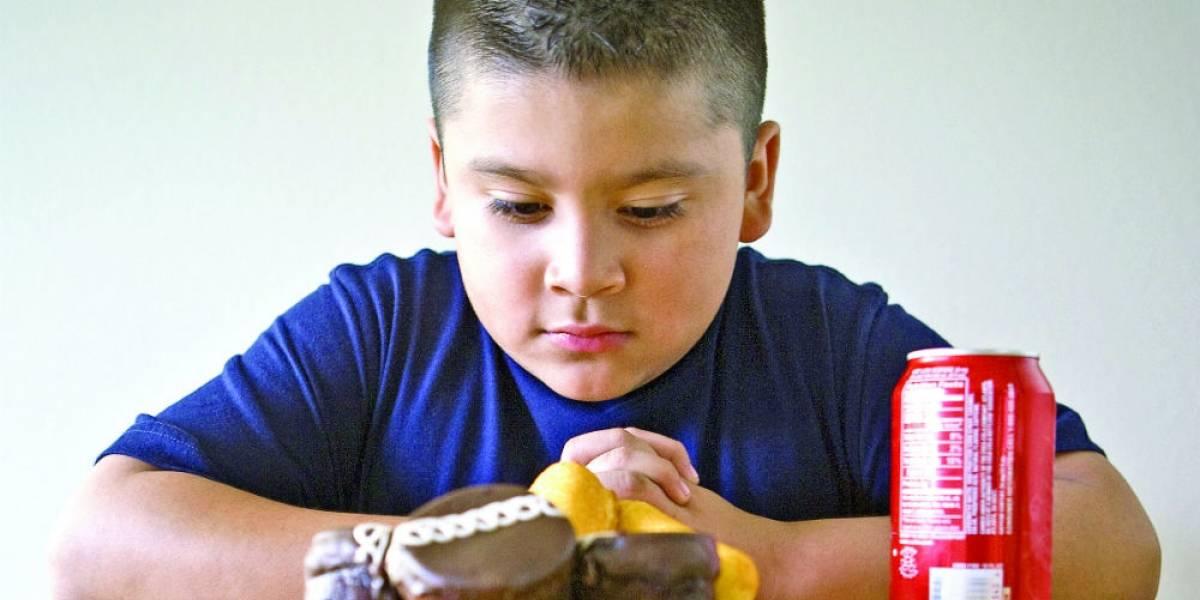 Intensifica Nuevo León lucha contra la obesidad; afecta a 70% de adultos y 30% de niños