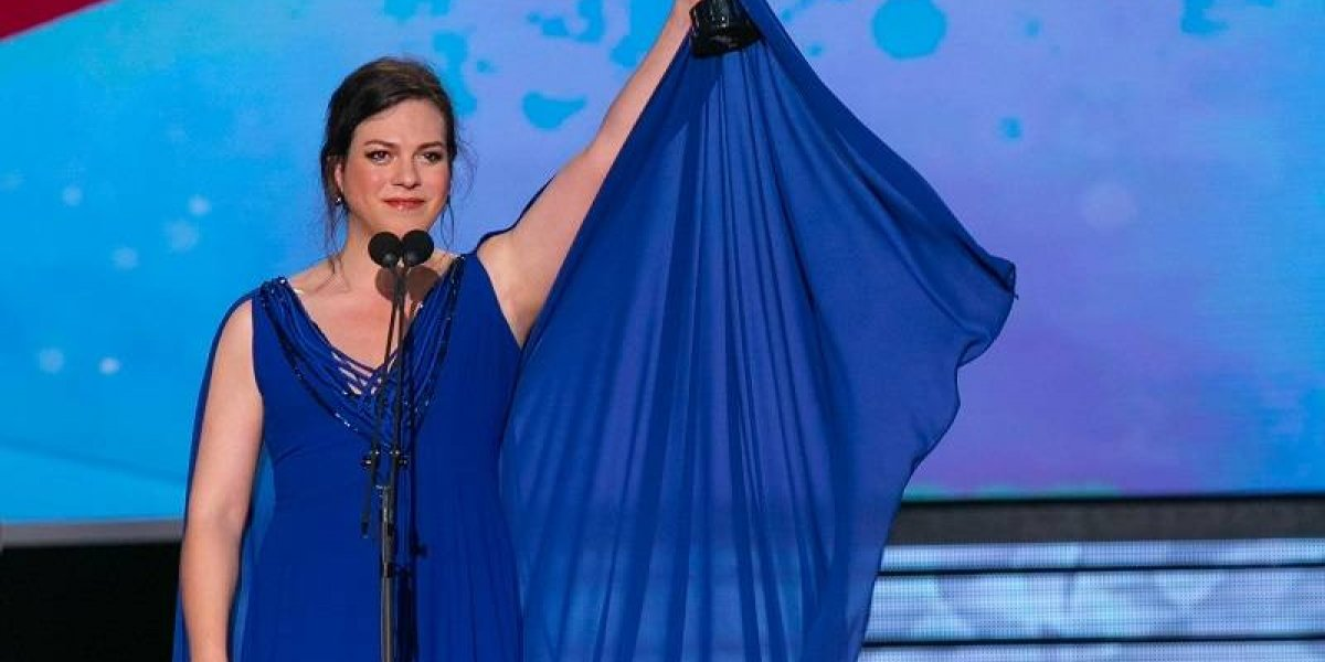 Una mujer fantástica obtuvo cinco Premios PLATINO