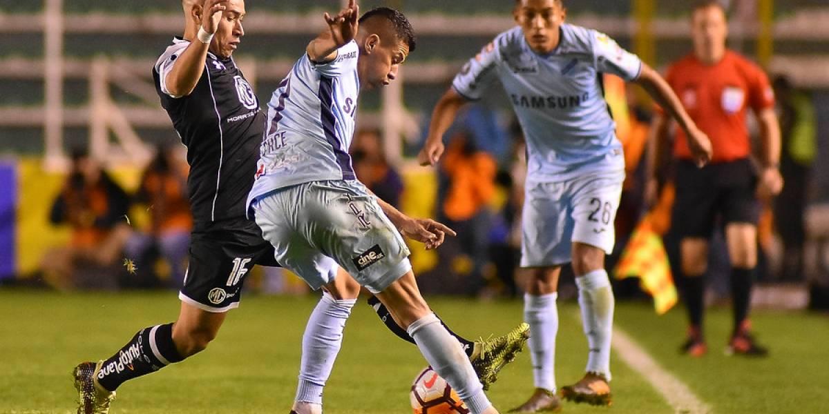 Conmebol castigó con una alta multa a Colo Colo por falta al reglamento en la Copa Libertadores
