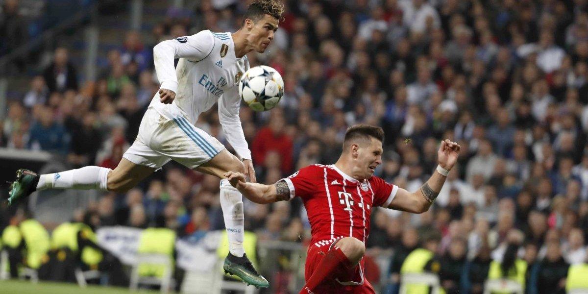 Real Madrid es finalista de la Champions League por tercera vez consecutiva