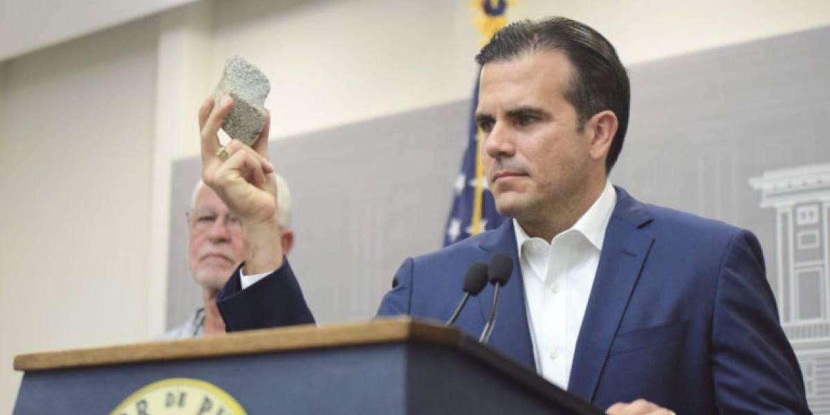 Gobernador reitera que coloniaje es culpable de la crisis