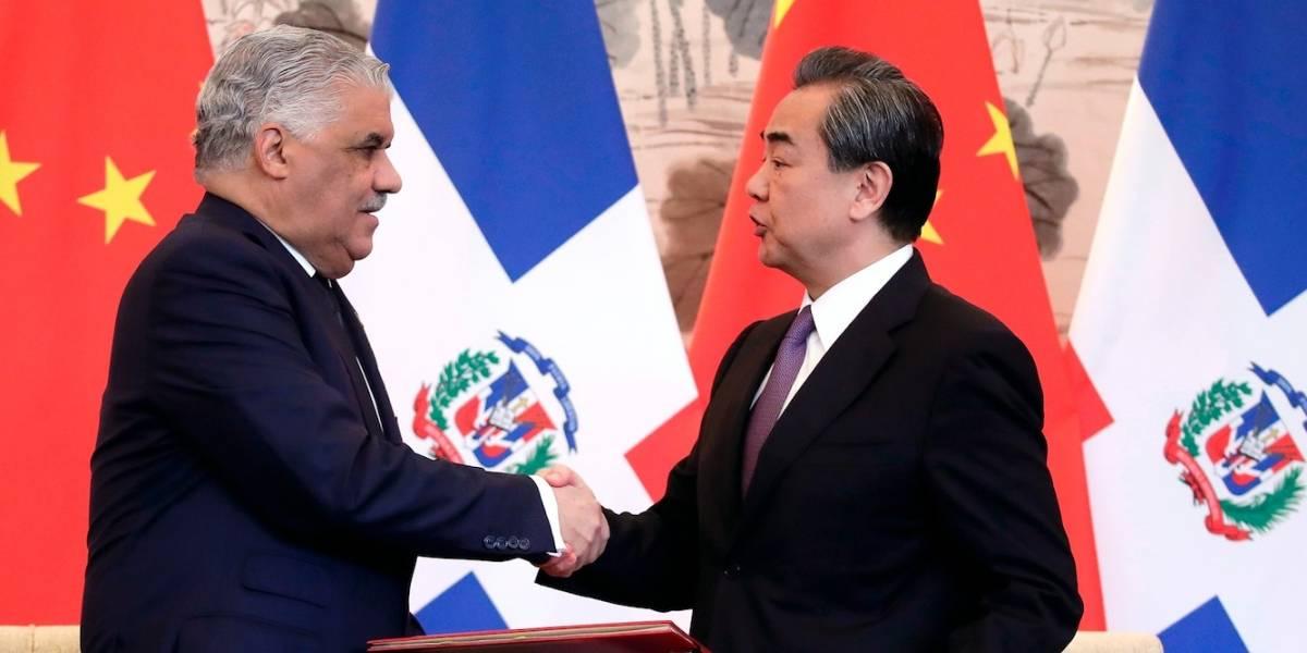 Empresarios dominicanos muestran entusiasmo hacia China