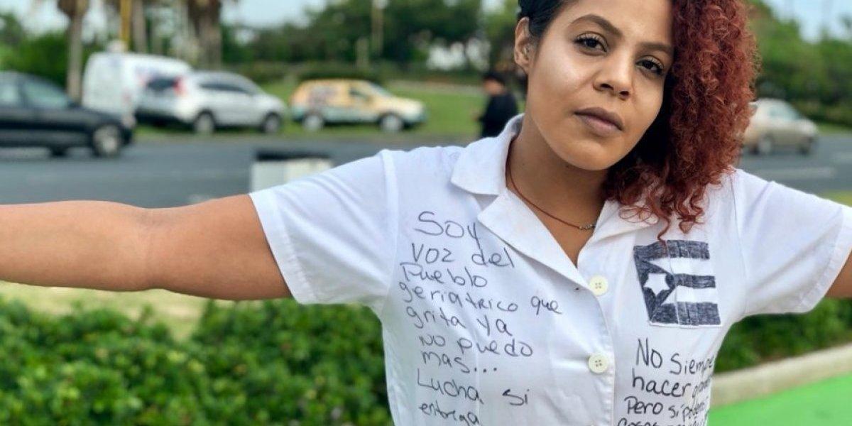 Minuto a minuto: Protestas en el Día de los Trabajadores