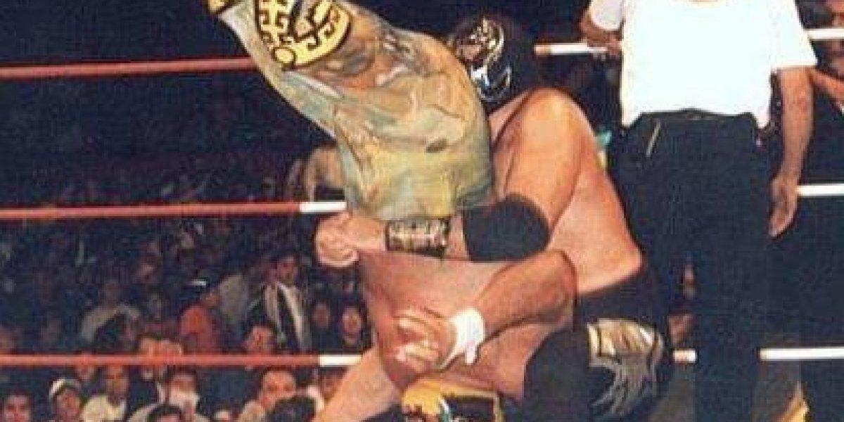 ¿Por qué le decían el 'Asesino del Ring' a Universo 2000?