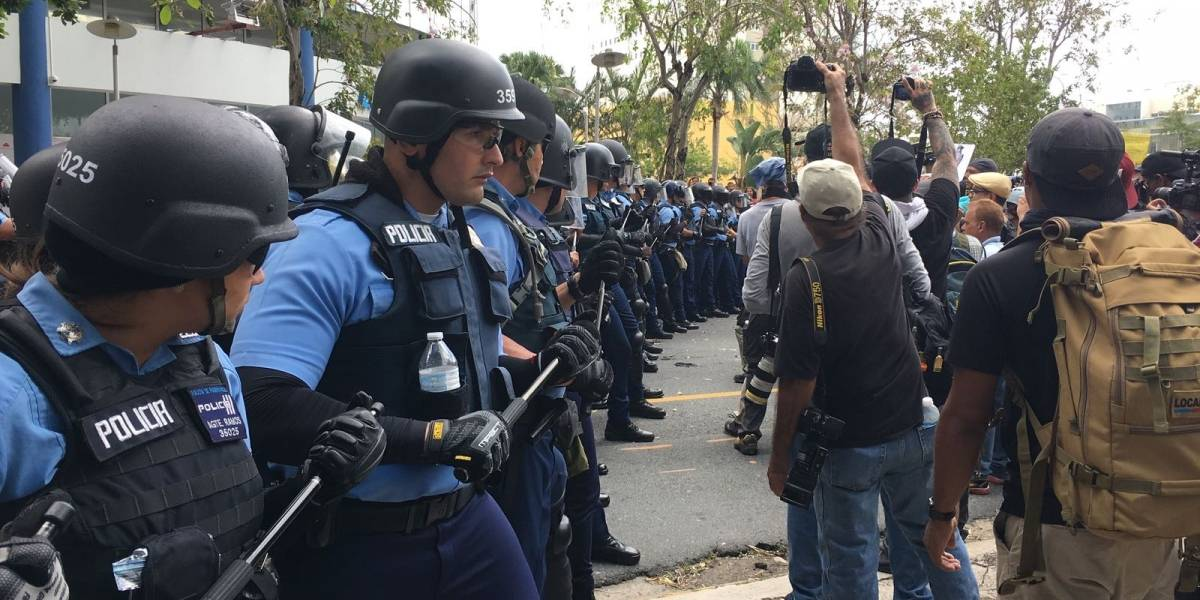 Seguridad Pública favorece diálogo con la prensa