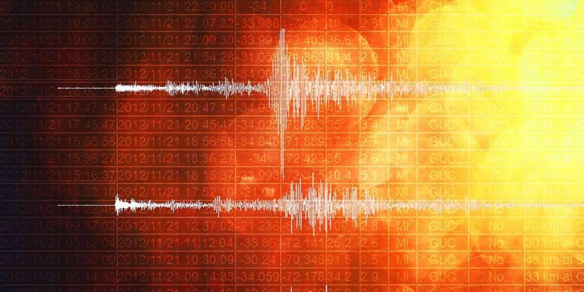 Terremoto de 7,0 remece a Perú: fuerte sismo también sacude al extremo norte de Chile