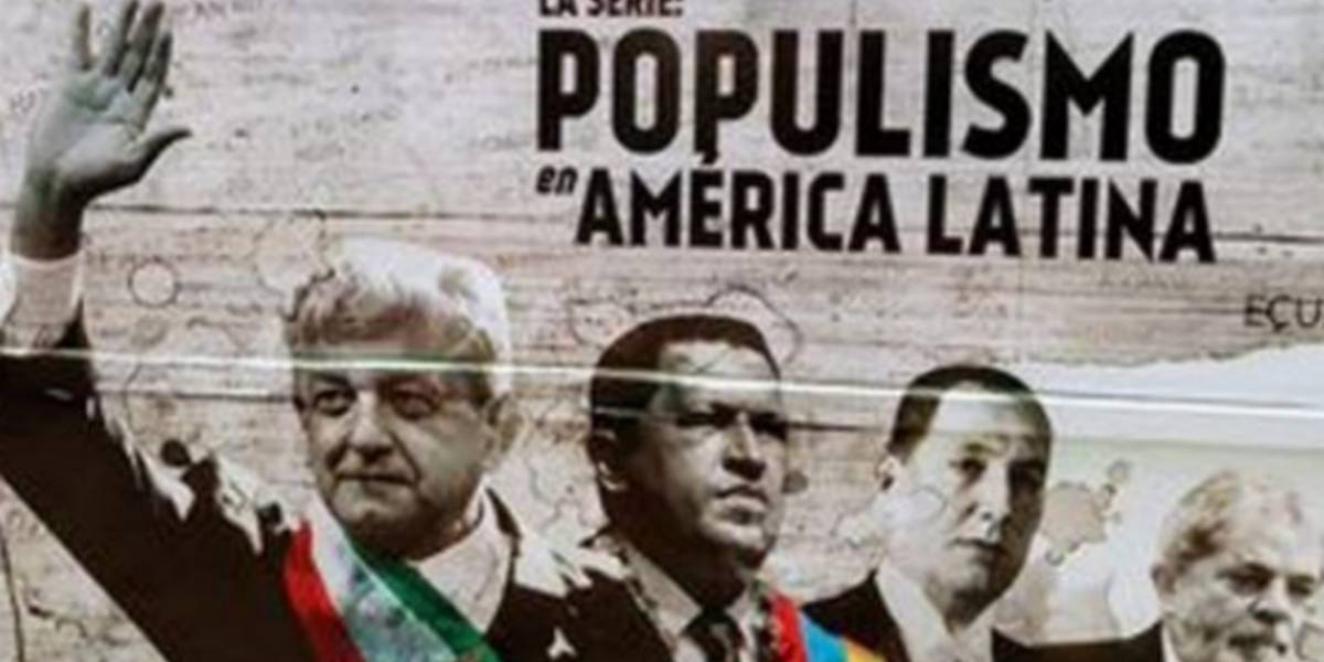 ¿Populismo o intolerancia?