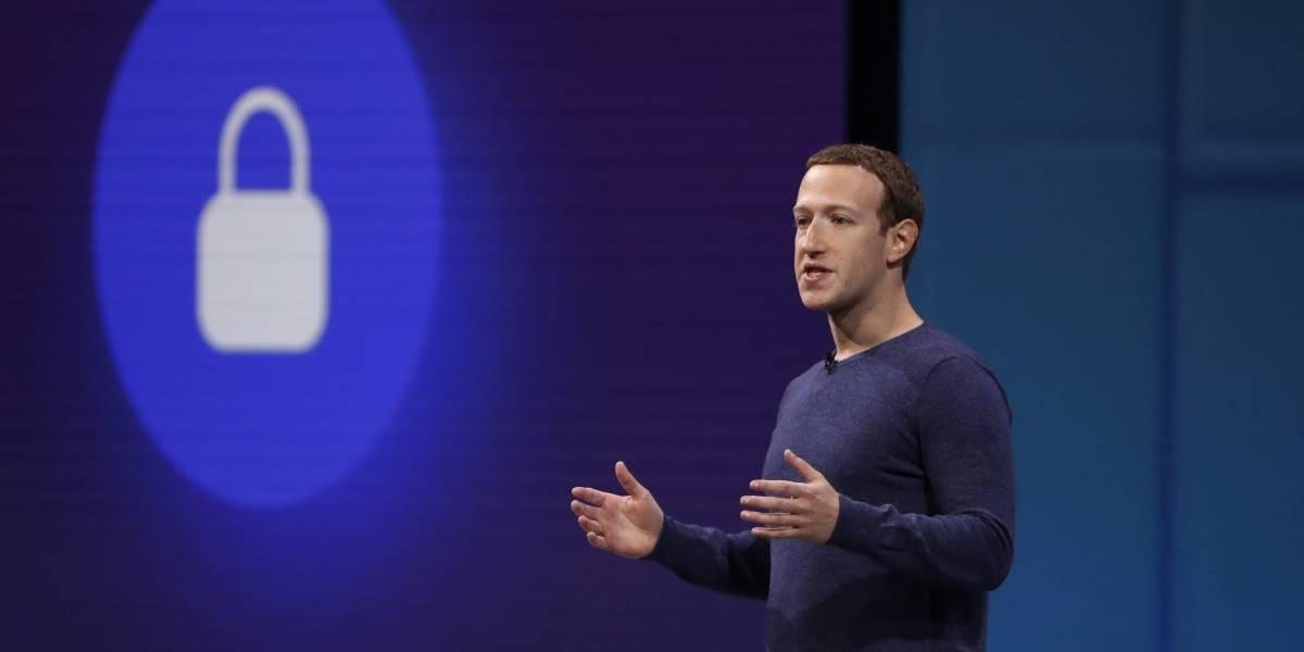 Facebook vai deixar que internautas limpem histórico de navegação