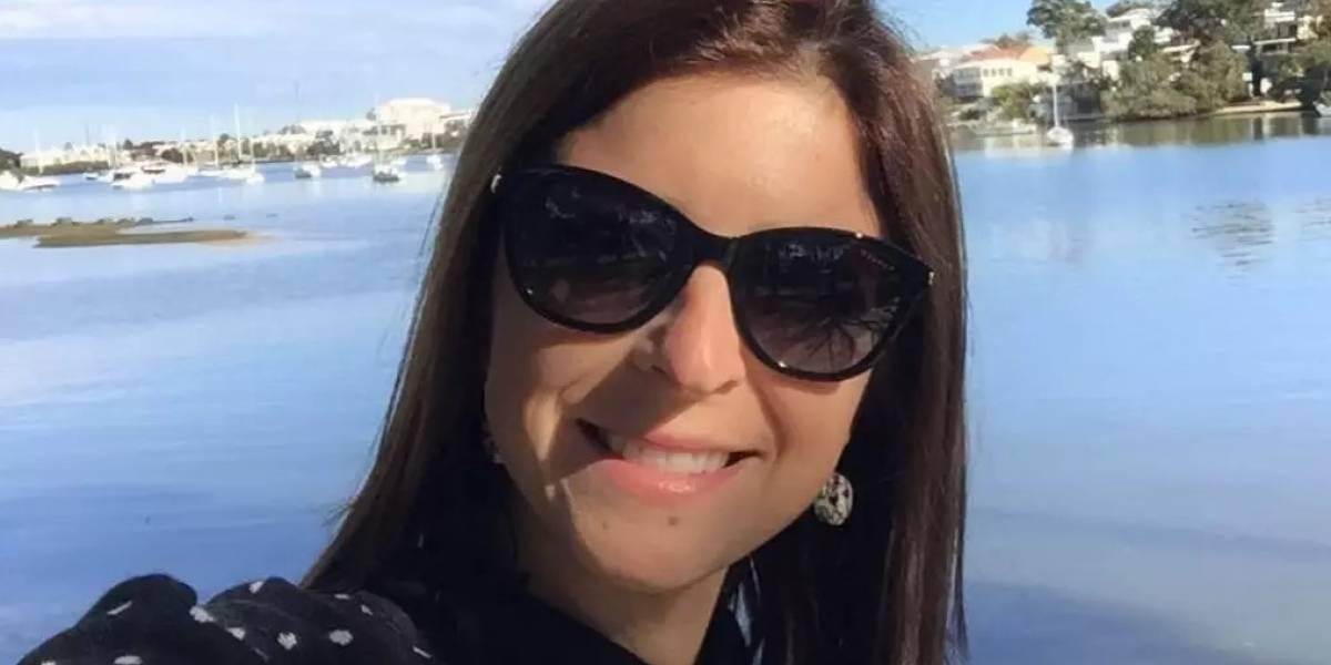 Suspeito de matar brasileira na Austrália é preso no Rio