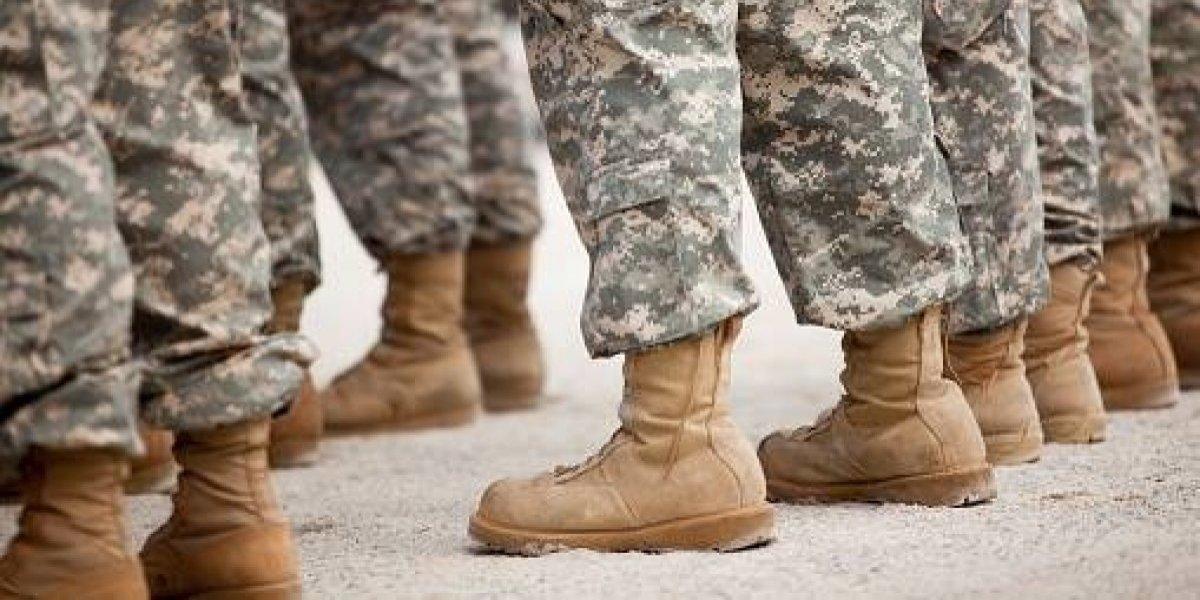 Destacan el valor de las mujeres veteranas