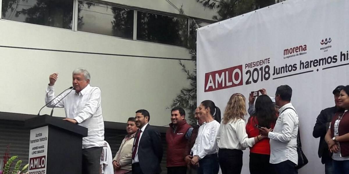 Discurso y propuestas de López Obrador generan incertidumbre: Alejandro Ramírez