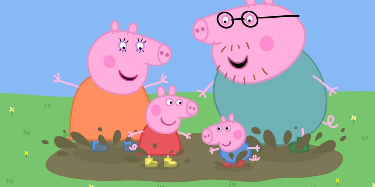 Peppa Pig Português Brasil ⭐ Vários Episódios Completos ⭐ Nova Temporada  2017 ⭐ Peppa Pig Dublado