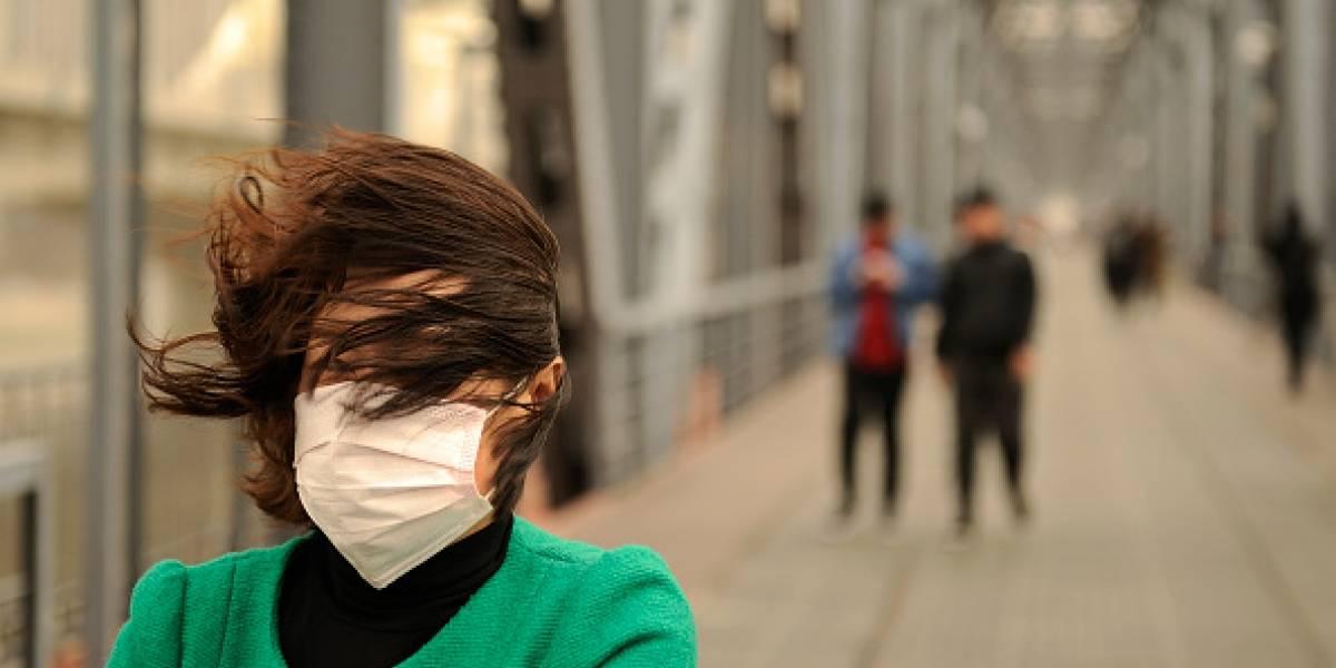 Contaminación de aire: 6.5 millones de muertes al año