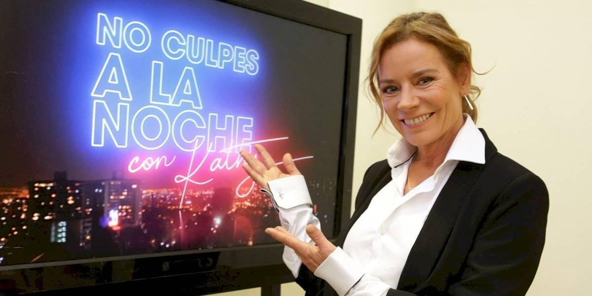 """Kathy Salosny sobre su abrupta salida de TVN: """"No calzo ahí y doy un paso al costado"""""""