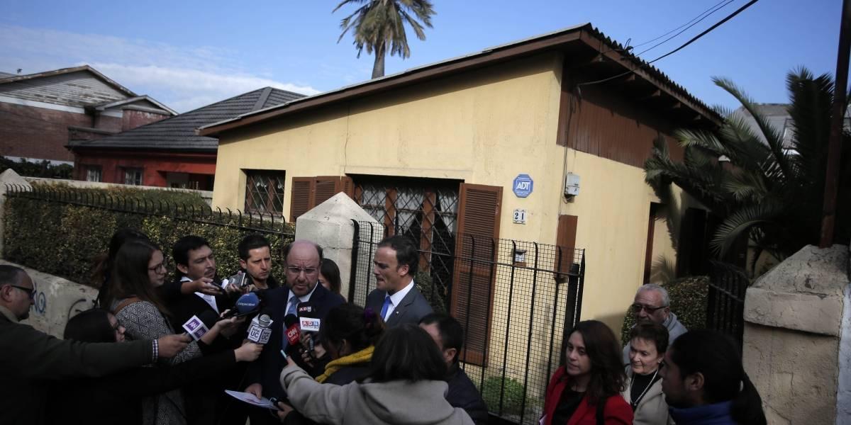 Niños y tercera edad son prioritarios: viviendas confiscadas a Fundación CEMA serán habilitadas como albergues para el invierno