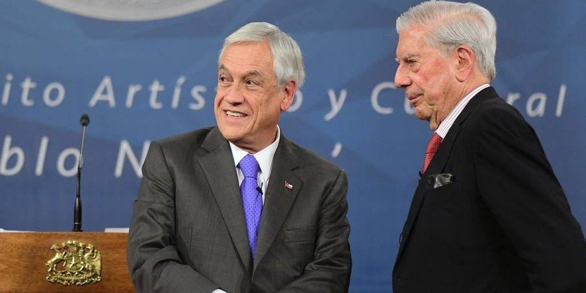 Chile no reconocerá las elecciones en Venezuela — Piñera